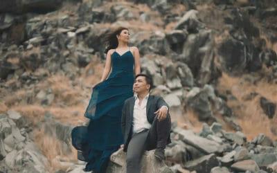 Erick & Melissa